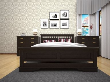 Ліжко Атлант 13