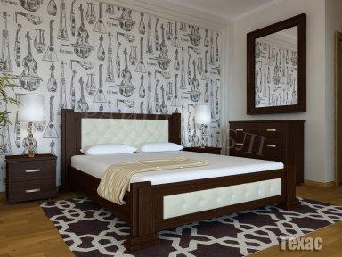 Ліжко Техас
