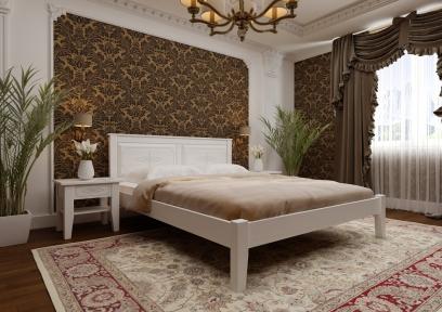 Ліжко Майя  (низьке ізніжжя)