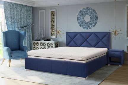 Ліжко Веста