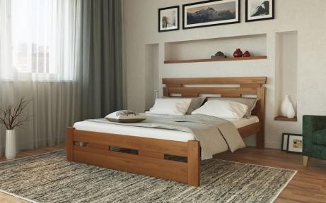 Кровать Зевс  Лев