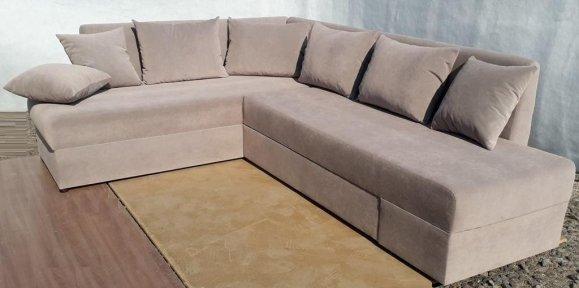 Кутовий диван Преміум