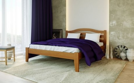 Ліжко Афіна Нова  Лев