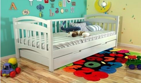 Ліжко Аліса