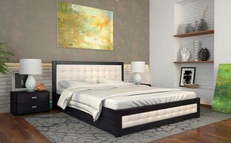 Кровать Рената Д с подъемным механизмом