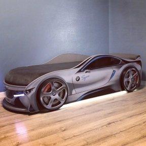 Ліжко BMW Space