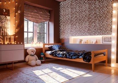 Ліжко Аліса 2