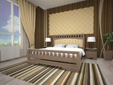 Ліжко Атлант 11