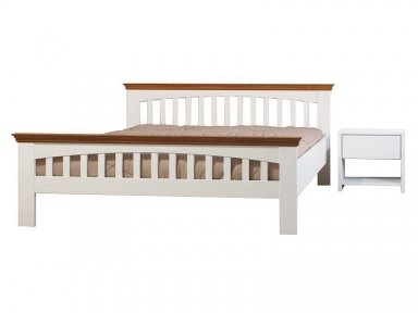 Кровать Лаванда