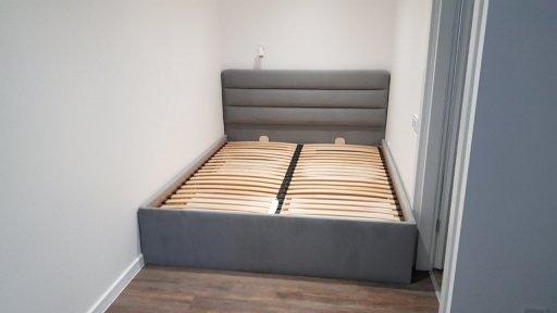 Ліжко Азалія з підйомним механізмом
