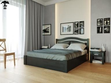 Ліжко Афіна Нова з механізмом Лев