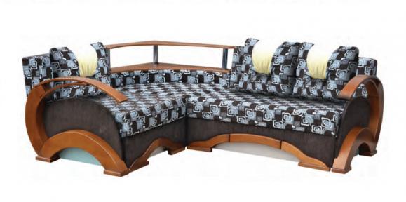 Кутовий диван Кредо 3
