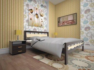 Ліжко Модерн 3