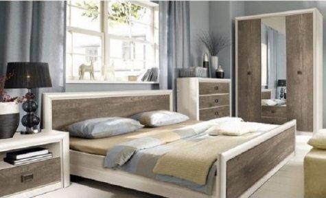 Модульна спальня Коен ІІ