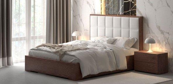 Кровать Porto с механизмом