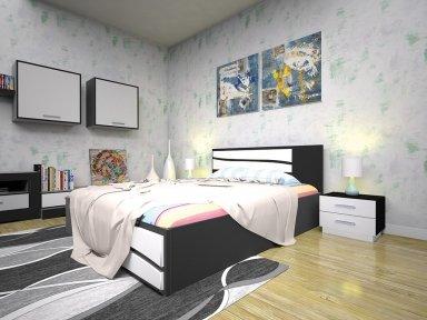 Ліжко Еліт 2