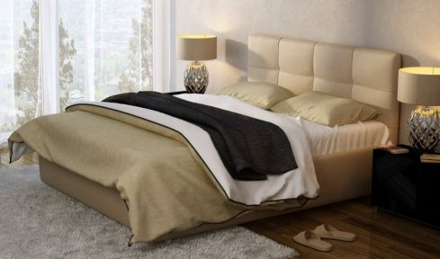 Ліжко Мілея з підйомним механізмом