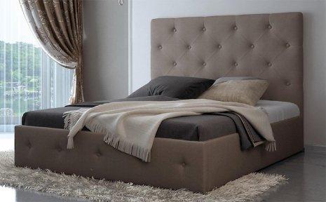 Ліжко Лафеста з підйомним механізмом