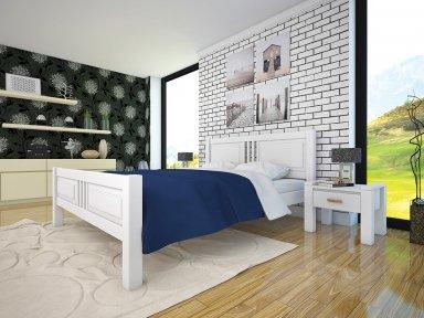 Ліжко Модерн 8
