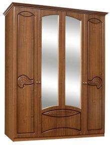 Шкаф 4Д Тина
