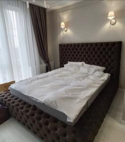 Ліжко Емілія + Відеоогляд