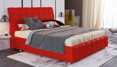 Ліжко Атланта з підйомним механізмом