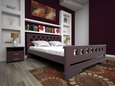 Ліжко Атлант 9