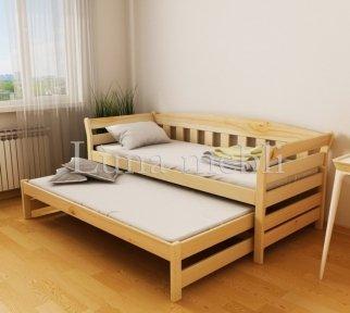 Ліжко Тедді DUO кредит