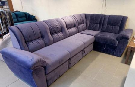 Угловой диван Бруклин В-31