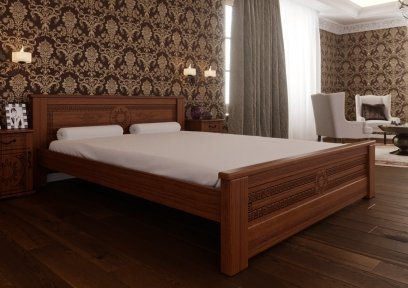 Кровать Элит Премиум
