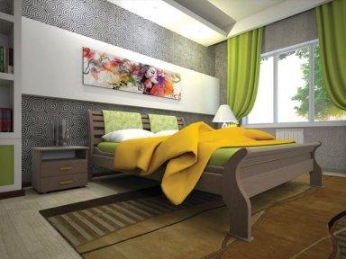 Ліжко Ретро 2