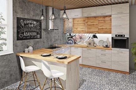Модульна кухня Еко