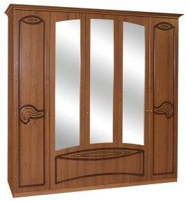Шкаф 5Д Тина