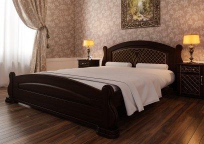 Ліжко Женева Преміум