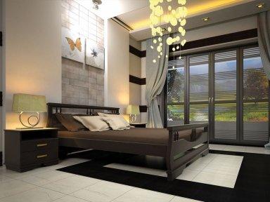 Ліжко Атлант 3