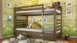 Двоярусне ліжко Ріо