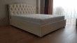 Ліжко Малена з підйомним механізмом