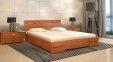 Кровать Дали Люкс з подъемным механизмом
