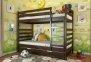 Двухьярусная кровать Рио