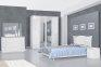 Модульная спальня Фелиция Новая