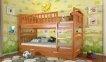 Двухьярусная кровать  Смайл