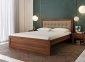 Кровать Мадрид 50 ЛЕВ