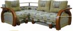 Кутовий диван Ягуар 3