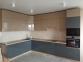 Модульна кухня Фарбований високий глянець