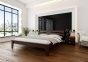 Кровать Венеция (твердая спинка)